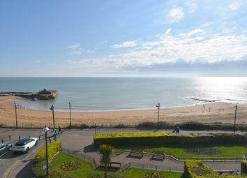 Thumbnail 2 bed flat for sale in Victoria Parade, Broadstairs
