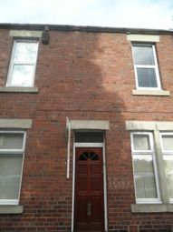 Thumbnail 3 bed end terrace house to rent in Newington Road, Newcastle Upon Tyne
