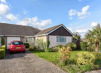 Thumbnail 4 bedroom bungalow for sale in Mansfield Road, Wokingham