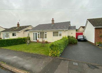 Thumbnail Detached bungalow for sale in Garstons, Wrington, Bristol