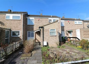 Thumbnail 3 bed terraced house for sale in Berwick Close, Waltham Cross, Hertfordshire