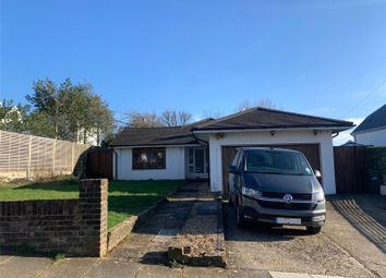 Tongdean Road, Hove, East Sussex BN3. 4 bed bungalow for sale