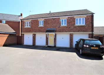 Thumbnail 2 bed detached house for sale in Winterbourne Road, Haydon End, Swindon