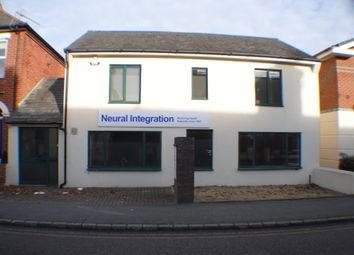 Thumbnail 1 bedroom detached house to rent in Purewell, Christchurch