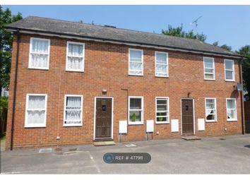 Thumbnail 1 bed flat to rent in Cambridge Road, Aldershot