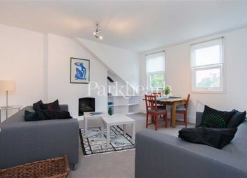Thumbnail 2 bed flat to rent in Brondesbury Villas, Kilburn, London