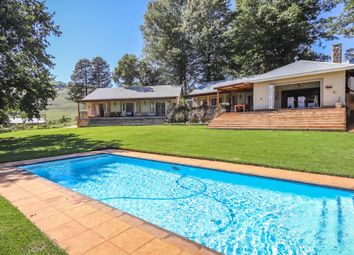 Thumbnail Farm for sale in Scottston, Underberg, Kwazulu-Natal, South Africa