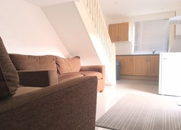 Thumbnail 2 bed maisonette to rent in Brook Path, Slough, Berkshire