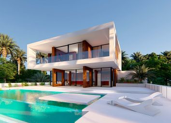 Thumbnail 3 bed villa for sale in Valle Romano, Estepona, Spain