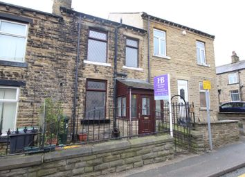 Thumbnail 2 bed terraced house to rent in Cottingley Road, Allerton, Bradford