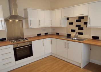 Thumbnail 2 bed property to rent in Main Street, Sutton-In-Ashfield