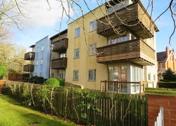 Thumbnail 2 bed flat for sale in Hazelwood Road, Acocks Green, Birmingham