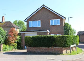 Thumbnail 4 bed detached house for sale in Ellingham Road, Adeyfield, Hemel Hempstead