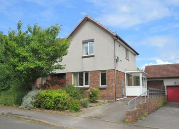 Thumbnail 2 bed semi-detached house for sale in Church Meadows, Great Broughton, Cockermouth