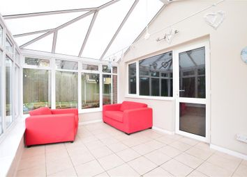 Thumbnail 3 bed detached house for sale in The Street, Guston, Dover, Kent