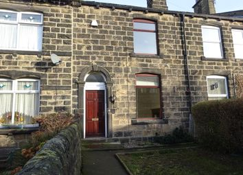 Thumbnail 3 bedroom terraced house to rent in Football, Yeadon, Leeds