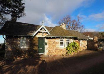 Thumbnail 2 bed lodge to rent in Camptoun Lodge, Drem, East Lothian
