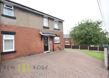 Thumbnail 3 bedroom semi-detached house for sale in Shakespeare Terrace, Chorley