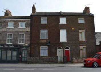 Thumbnail 3 bed terraced house for sale in 56 London Road, Kings Lynn, Norfolk