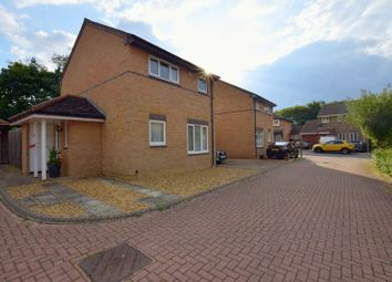 3 bed detached house for sale in Greenhill Close, Loughton, Milton Keynes MK5