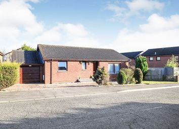 Thumbnail 3 bed bungalow for sale in Dornoch Crescent, Kirkcaldy, Fife