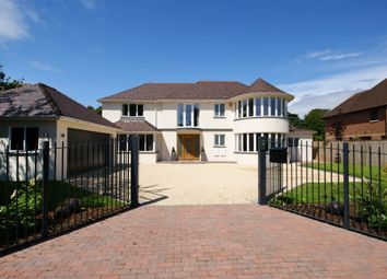 Thumbnail 4 bed detached house for sale in Moorfields Road, Canford Cliffs, Poole, Dorset