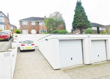 Thumbnail 4 bed semi-detached house for sale in Bunkers Hill, Romiley, Stockport