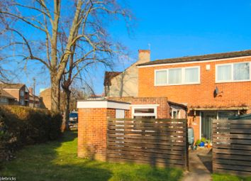 Thumbnail 3 bed end terrace house for sale in Tovil Close, London