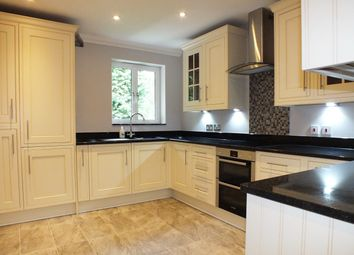 Thumbnail 2 bed flat to rent in Esher Park Avenue, Esher