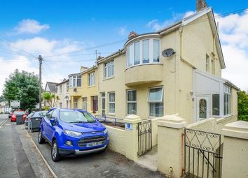 Thumbnail 3 bed maisonette for sale in St Marychurch, Torquay, Devon