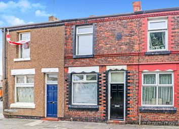2 bed terraced house for sale in Trinity Street, Birkenhead CH41