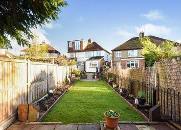 3 bed semi-detached house for sale in Moncktons Avenue, Maidstone, Kent ME14