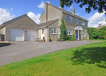 Thumbnail 4 bed detached house for sale in Bayford, Wincanton