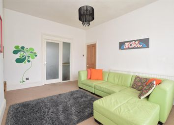 Thumbnail 3 bed flat for sale in Walsingham Road, Hove, East Sussex