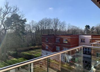 Sunninghill, Berkshire SL5. 1 bed flat for sale