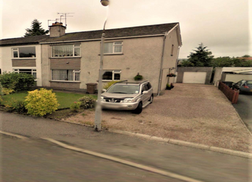 Thumbnail 2 bed flat to rent in Binghill Road West, Milltimber, Aberdeen