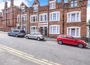 Thumbnail 3 bed flat for sale in College Street, Leicester, Leicestershire