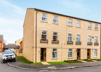 Thumbnail 4 bed town house for sale in Monument Drive, Brierley, Barnsley