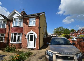 Thumbnail 3 bedroom semi-detached house for sale in Highcliff Gardens, Scunthorpe