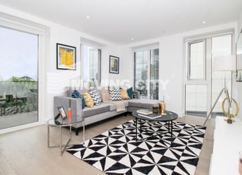 Thumbnail 2 bed flat for sale in Ariel House, London Dock