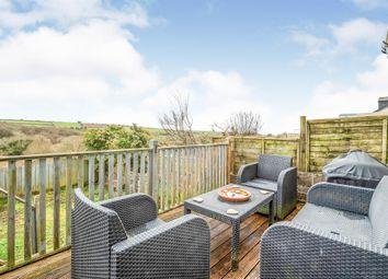 Thumbnail 3 bed terraced house for sale in Bittaford Terrace, Bittaford, Ivybridge