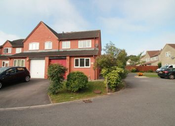 Thumbnail 3 bed property to rent in Brackendene, Bradley Stoke, Bristol