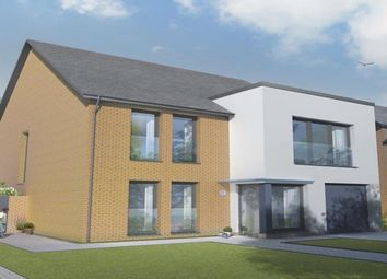 Thumbnail 4 bedroom property for sale in Philipshill Gardens, East Kilbride