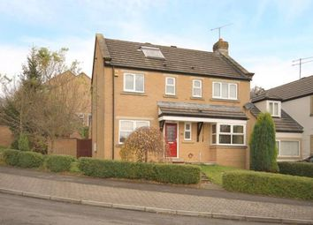 Thumbnail 4 bed detached house for sale in Kings Coppice, Dore, Sheffield, South Yorkshire