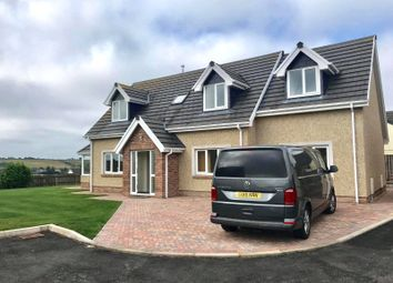 Thumbnail 4 bed detached house to rent in Cenarth Close, Pembroke Dock, Sir Benfro