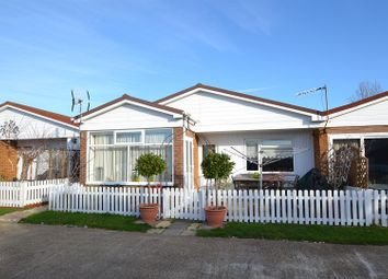 Thumbnail 2 bed semi-detached bungalow for sale in Finistere Avenue, Kings Park, Eastbourne