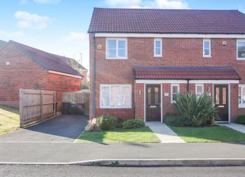3 bed semi-detached house for sale in Spitfire Way, Hucknall, Nottingham NG15