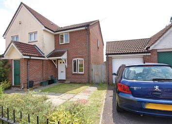Thumbnail 2 bed semi-detached house for sale in Holden Road, Colchester, Essex