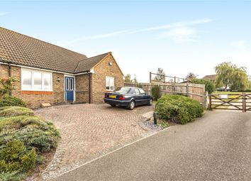 2 bed bungalow for sale in Crofters Close, Redhill, Surrey RH1