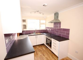 Thumbnail 3 bed flat to rent in Smeed Close, Murston, Sittingbourne